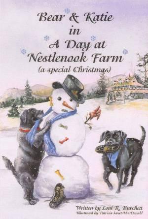 A Day at Nestlenook Farm