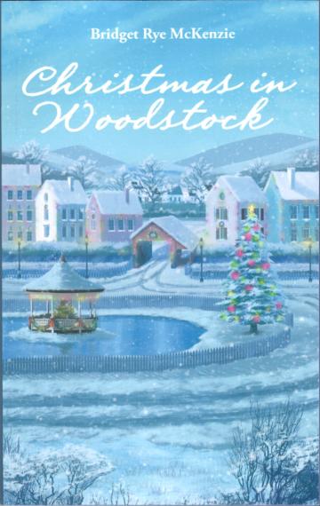 Christmas in Woodstock